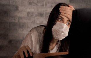 كيف تسيطر على قلق وخوف الإصابة بفيروس كورونا؟