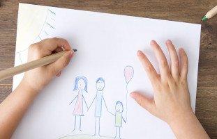 تحليل رسومات الأطفال ومدلولاتها