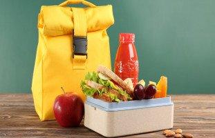 أفكار لوجبات مدرسية صحية للأطفال وتحضير لانش بوكس