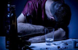 الاضطرابات والأمراض النفسية التي تسببها المخدرات