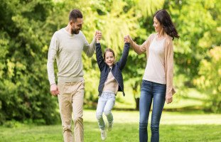 أساليب تربية الأطفال وأنماط الأبوة والأمومة المختلفة