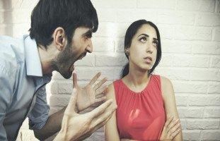 صفات الزوج النكدي وطريقة التعامل مع الرجل النكدي