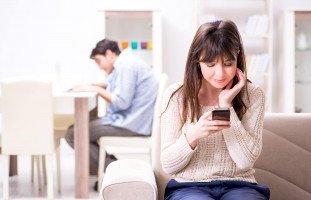علامات خيانة الزوجة وأدلة خيانة المرأة لزوجها
