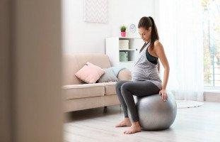 طرق تسهيل الولادة الطبيعية وتسريع الولادة للبكر