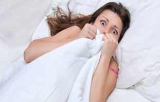 خوف الزوجة من العلاقة الجنسية وعلاج رهاب الجماع
