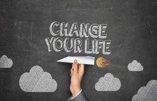 تغيير نمط وروتين الحياة للأفضل