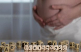 علاج البواسير بعد الولادة وتحاميل البواسير للمرضع