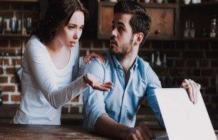 هل هناك علاج لخيانات الزوج المتكررة؟