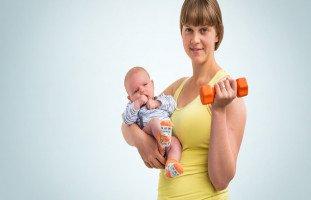 نصائح بعد الولادة القيصرية
