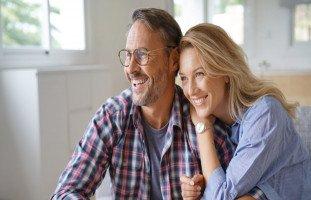 زواج الرجل بعد الأربعين بين السلبيات والإيجابيات