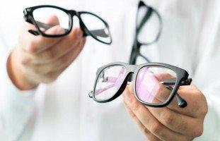 تفسير رؤية النظارة الطبية في المنام بالتفصيل