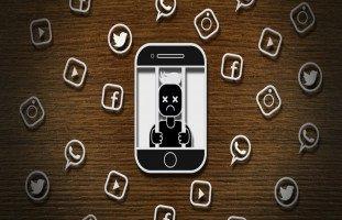 إدمان وسائل وشبكات التواصل الاجتماعي واختبار إدمان فيسبوك