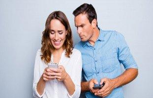 الرجل الغيور وعلاقة الزواج الصحية