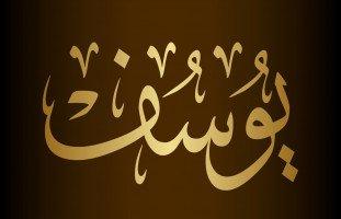 تفسير اسم يوسف في المنام ورمز الحلم بشخص يدعى يوسف