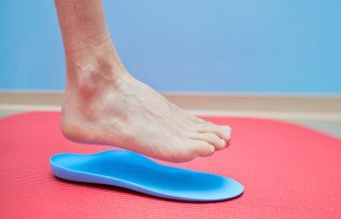ما هي القدم المسطحةFlat Foot وكيف يتم علاجها؟