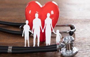 كيف تقود عائلتك لنمط حياة صحي؟