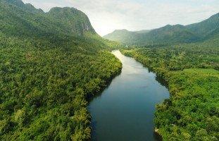 تفسير رؤية النهر في المنام ومعنى رؤية النهر الجاري في الحلم