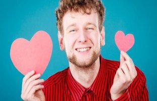 أسباب وقوع الرجال في الحب