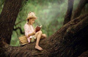 فوائد القراءة للطفل وتأثيرها على المدى البعيد