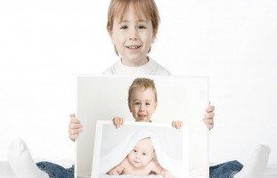 مراحل نمو الطفل منذ الحمل وحتى 5 سنوات