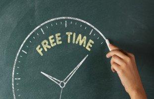 كيفية استغلال وقت الفراغ بطريقة مفيدة ومسلية