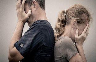 الزواج من مريض نفسي وعلامات المرض النفسي عند الزوج