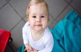 كيف أقوي شخصية طفلي في عمر سنتين؟ أسباب ضعف شخصية الطفل