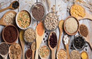 فوائد الحبوب والبقوليات المتنوعة وأضرارها