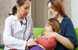 علاج الديدان عند الأطفال والوقاية من دود البطن