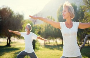 مقاومة علامات التقدم في السن