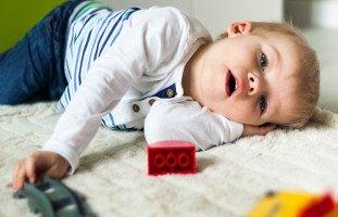 ماذا أفعل مع طفلي الاتكالي الذي لا يعتمد على نفسه؟