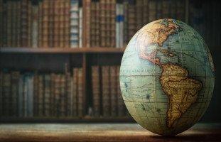 دراسة تخصص الجغرافيا ووظائف خريجي الجغرافيا