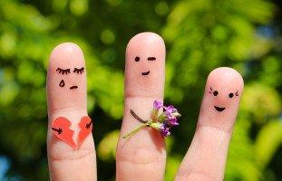 ردّ فعل الزوج بعد خيانة الزوجة