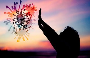تفسير رؤية كورونا في المنام وحلم الإصابة بالكورونا