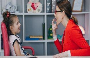 أسباب التأتأة عند الأطفال وتمارين علاج التأتأة والتلعثم