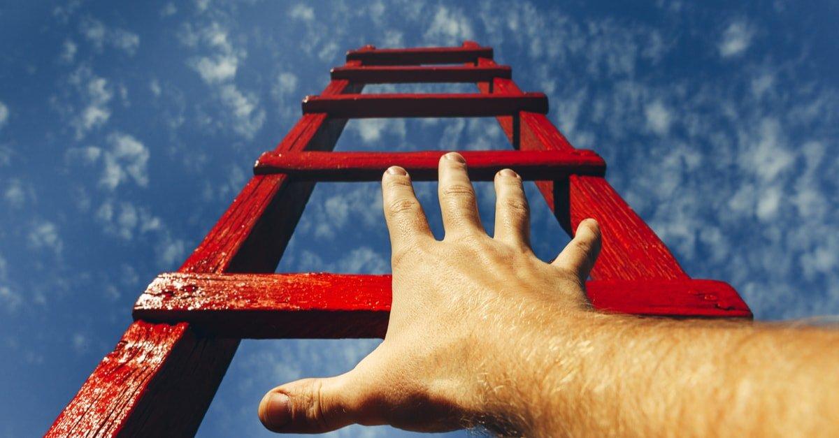 تفسير رؤية الدرج والسلم في المنام ومعنى حلم
