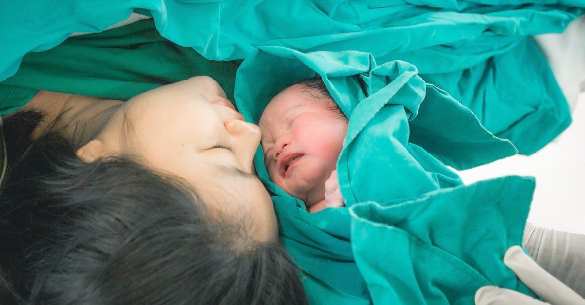 حلمت أني أنجبت بنت ا وأنا لست حامل فما تفسير ذلك موقع مصري