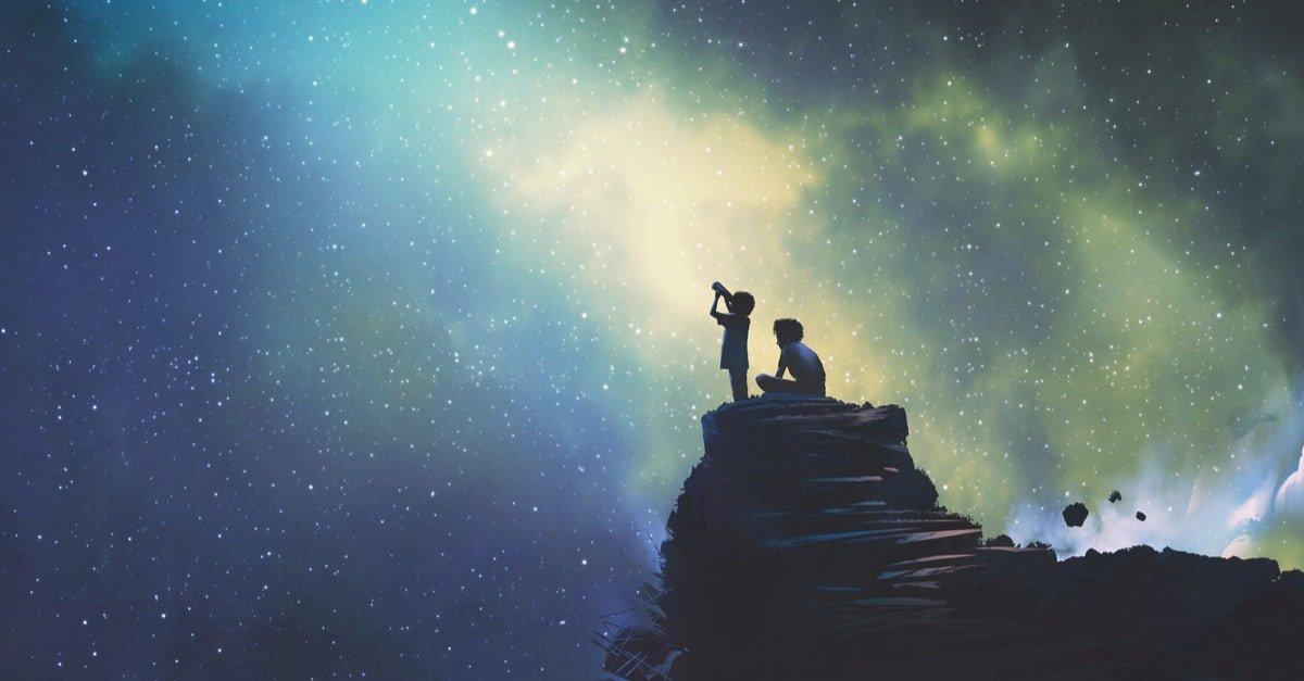تفسير رؤية النجوم في المنام ومعنى حلم النجم