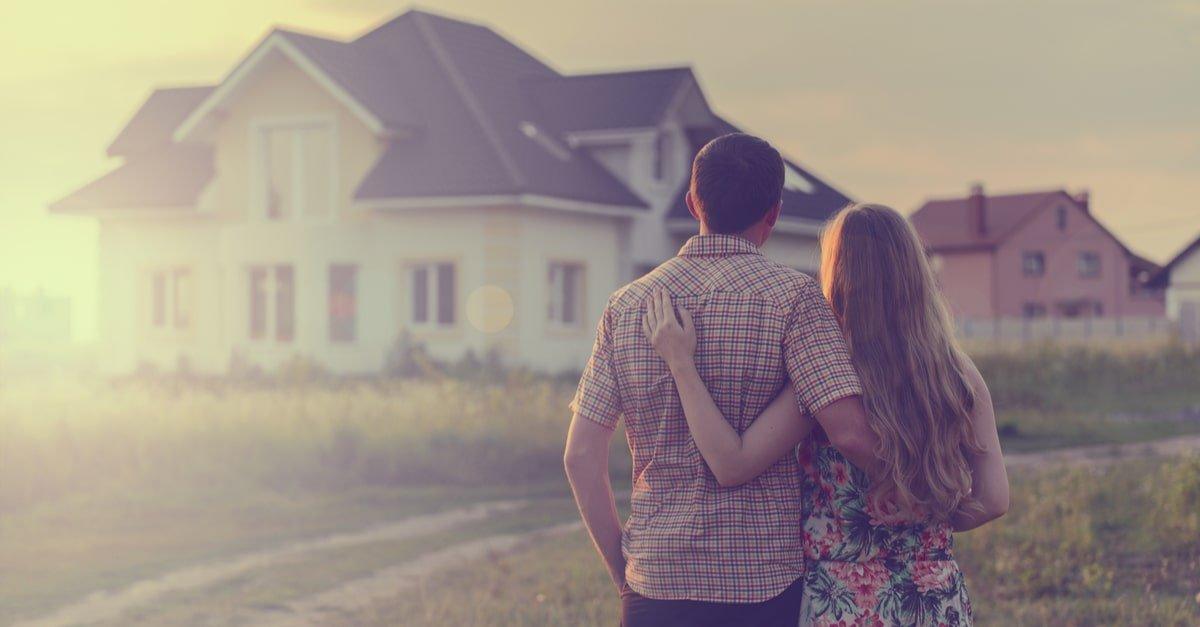 تفسير البيت الجديد في المنام وحلم شراء بيت جديد