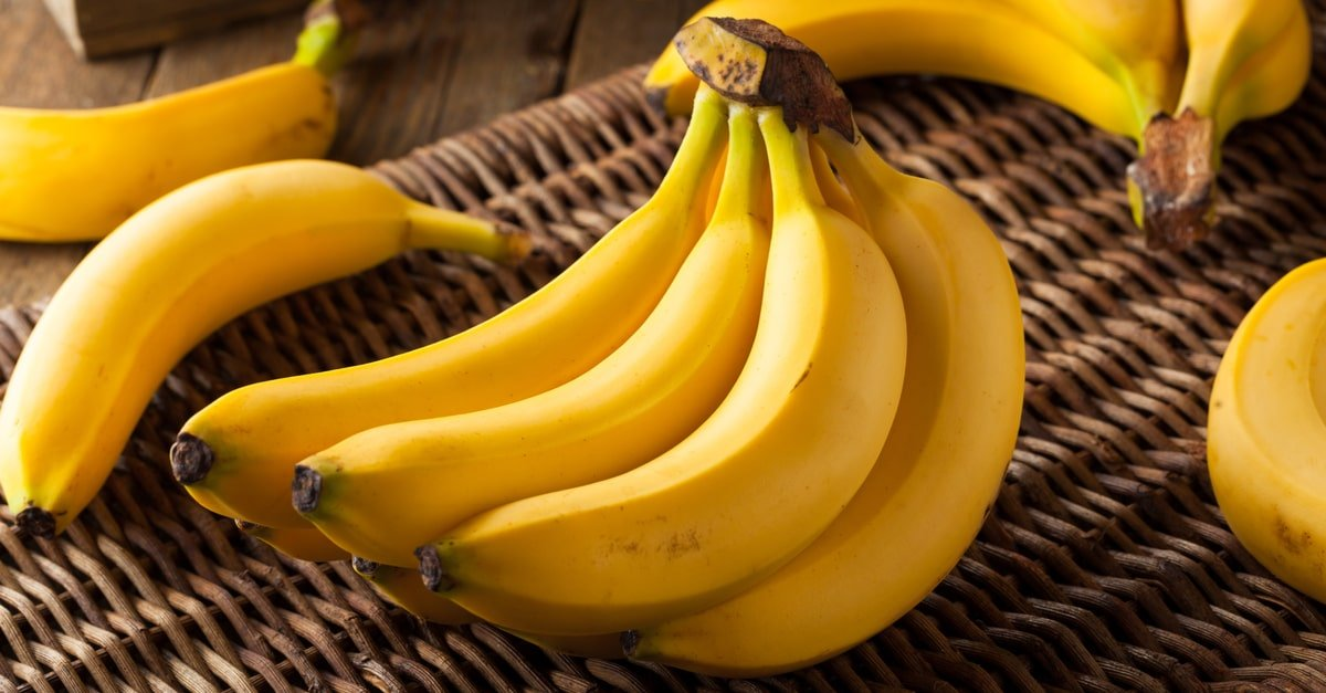 تفسير حلم الموز لابن سيرين والنابلسي ورمز الموز