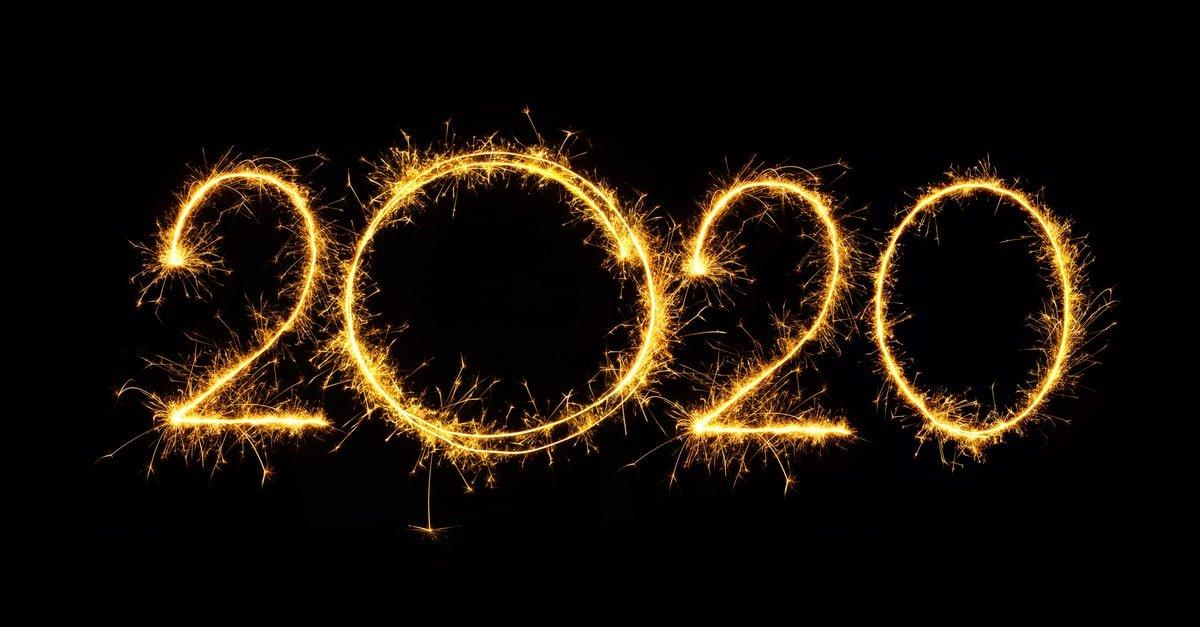 رسائل تهنئة بالعام الجديد 2020 ودعاء السنة الجديدة