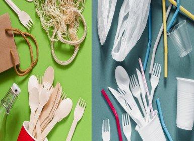 اضرار أواني وعلب البلاستيك وبدائل البلاستيك الصحية