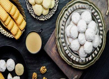 طقوس العيد في البلدان العربية