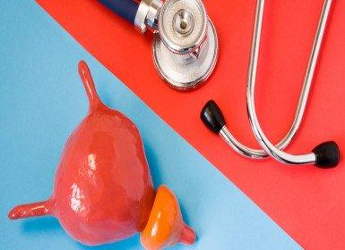الارتداد البولي الحالبي عند الأطفال تشخيصه وعلاجه
