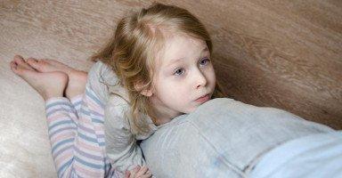 تعبت من تصرفات ابنتي الغير مقبولة