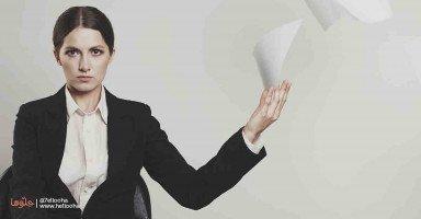 إدارتي في العمل ليست منظمة والمهام تزداد كل يوم، هل أستقيل؟