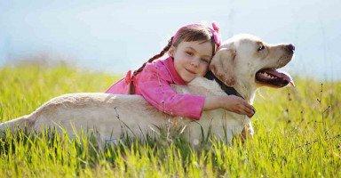 حب ابنتي للحيوانات أخذ كل تفكيرها واهتمامها