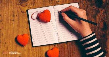هل اعترف لزوجي بمراسلة حبيبي السابق لي؟