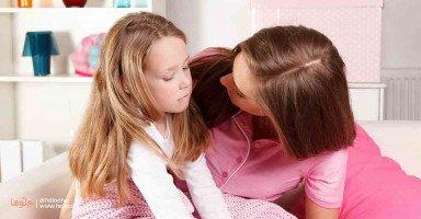 ابنة زوجي لا تحترمني وتعاملني كأني عدوة لها