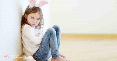 أفكار ابنتي ونظراتها لأخيها الصغير أصبحت تخيفني